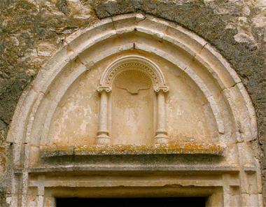 Saux - Eglise Saint André