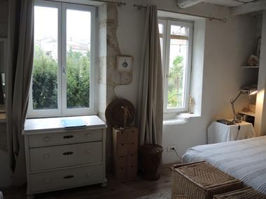 6. GREENWOOD chambre