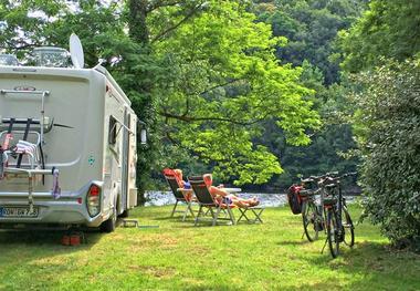 9 - Camping Huttopia
