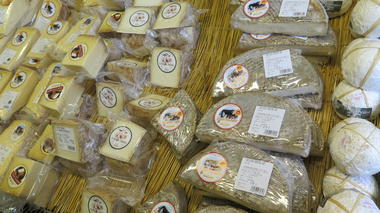 9 - Fromagerie Duroux