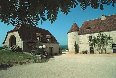 Restaurant Les Vieilles Tours