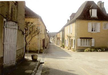 Bastide de Montfaucon