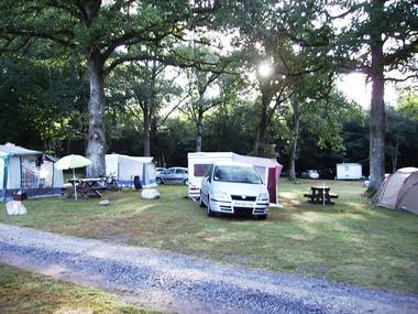 Camping les chanaux