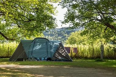 Camping la Plage
