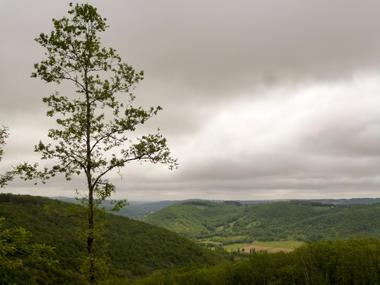 05Lieu dit Boissoles - point de vue © Lot Tourisme - C. Sanchez