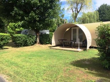 Camping la Sole_Puybrun_Coco-camping