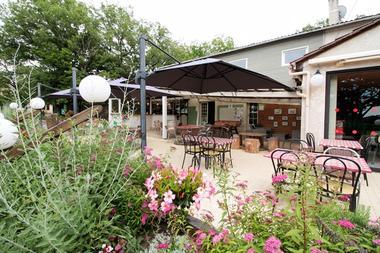 07 les hirondelles-Bar restaurant