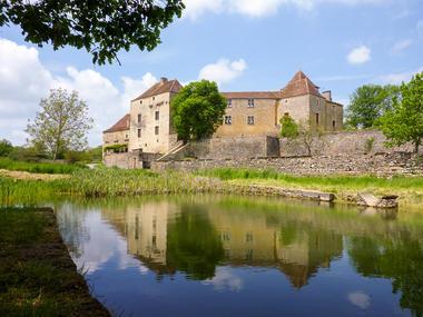 13Beauregard - Chateau de Marsa © Lot Tourisme - C. Sanchez