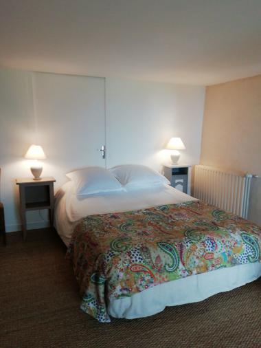 Chambres d'hôtes Rabanel - St Bressou