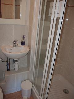 19 salle de bains chambre bleue 2480