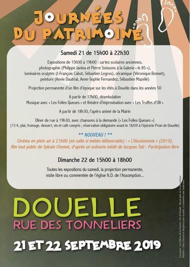 19.09.20 Douelle JEP Expo 2