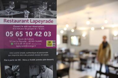 190415RestaurantLaPeyrade_Cajarc_2