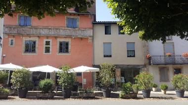 190213RestaurantRelaisDeLaTour_Capdenac1