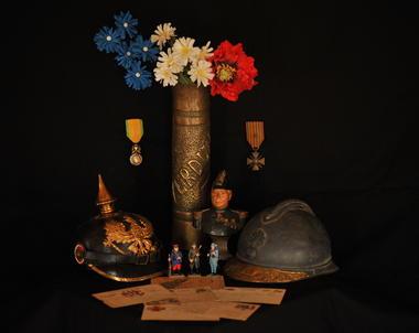 1914-1918 Expo.