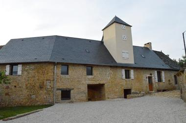 191 façade maison