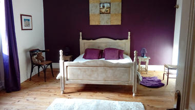chambres d'hôtes Cahors Gauvrit