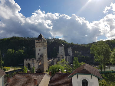 Florence OT Cahors SCL