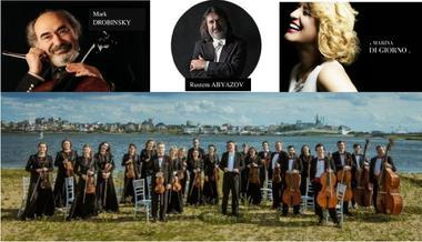 22 fev Concert Cahors