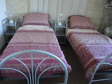 28 chambre rose 2491