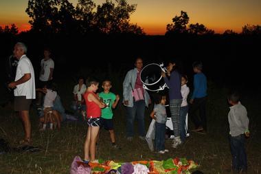 2L'île aux étoiles_St Sulpice_télescope