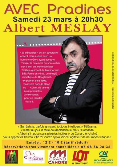 meslay