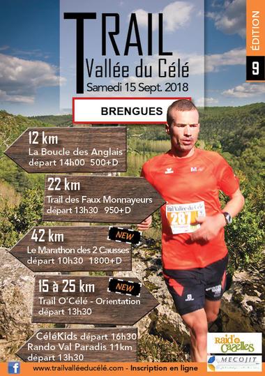 trail vallée du Célé