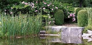 Jardins ancien couvent Meyronne