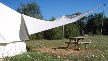 AP Tente saharienne