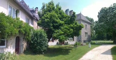 Domaine de Meilhac