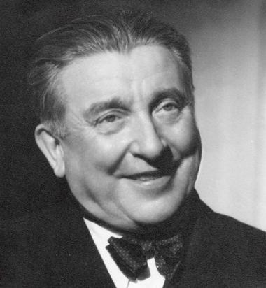 Académicien Pierre Benoit