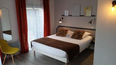 Amadour Hôtel-Rocamadour