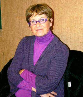 Annie Briet DDM