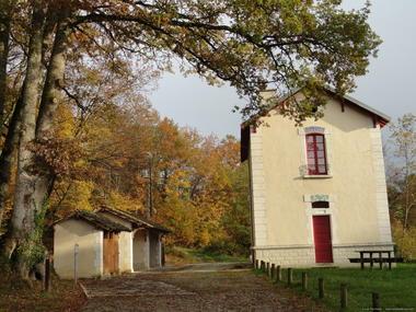 Ancienne Ecole du Dégagnazès