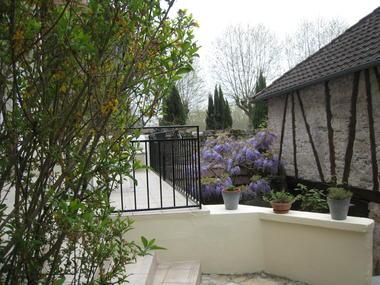 Antonietti - Martel - Jardin