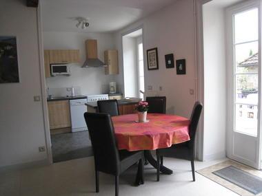 Antonietti - Martel - Table et cuisine
