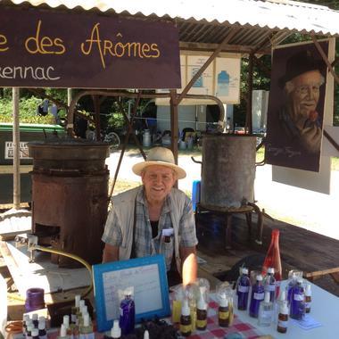 Association Musée des Alambics et des Arômes - Carennac