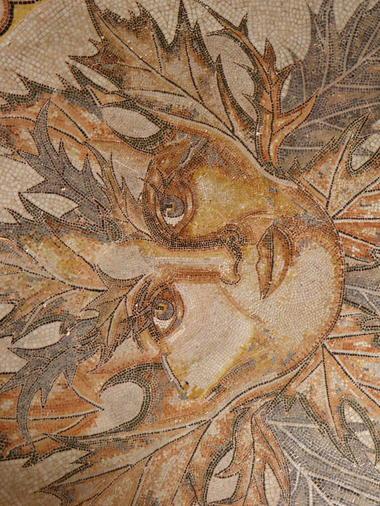 Artsian d'art - De Saint Riquier -Mosaique (2)