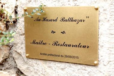 Au hasard Balthazar_Martel_maitre restaurateur
