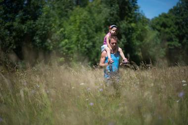 Au milieu des champs - ENS de Floirac_04 © Lot Tourisme - C. ORY