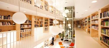 Bibliotheque Gourdon 4
