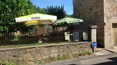Bienvenue chez les Ch'tis-Vayrac-jardin
