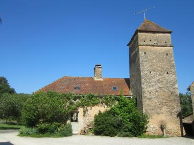 Boussagou - Le Pigeonnier - Photo 1