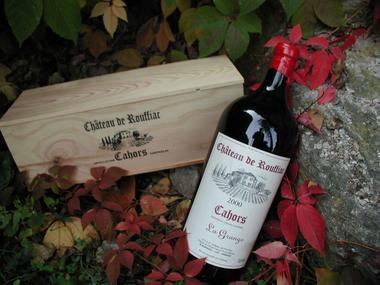 Vin rouffiac