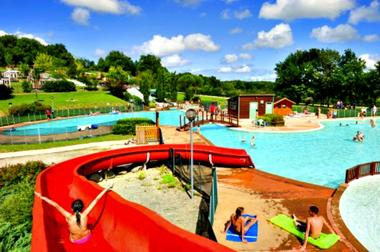 camping Rocad'amour à Padirac