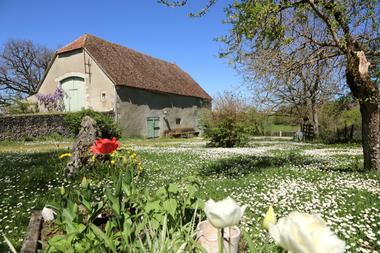 la grange lotoise
