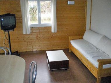 Cottages Lac de Miel