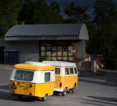Camping La Valane