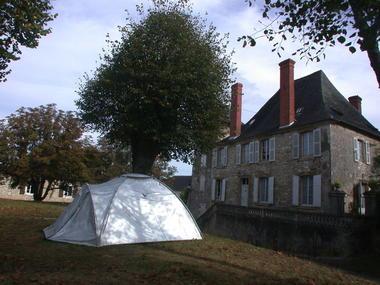 Camping Municipal La Callopie
