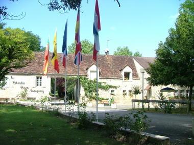 Camping Le Moulin Vieux 1