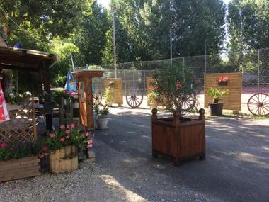 Camping Le Requillou Salviac 1